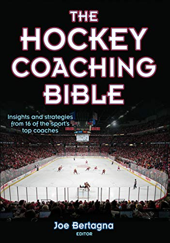 The Hockey Coaching Bible (English Edition)