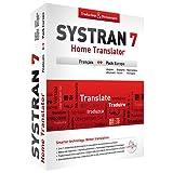 Systran 7 Home Translator  Francais-Europe...