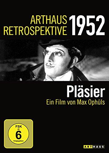 Bild von Arthaus Retrospektive 1952 - Pläsier