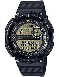 Casio Reloj de caballero SGW-600H-9AER