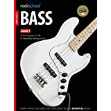 Rockschool Bass Grade 5 (2012-2018)