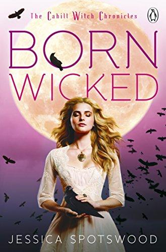 Born Wicked: 1