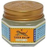 Tiger balm white 10 grams - Balsamo di tigre bianco vasetto
