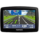 Tomtom - XL - 1ET0.054.22 - Classic Series - GPS Tomtom - XL - Europe 22 (Produit Import)
