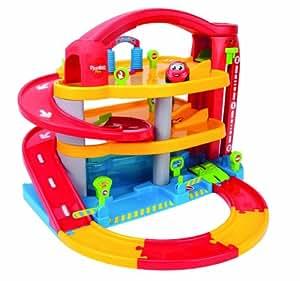 Big 55880 - PlayBIG Flizzies Grosses Parkhaus
