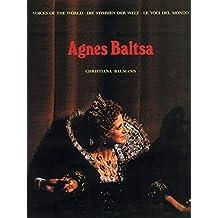 Agnes Baltsa: Eine Bildmonographie