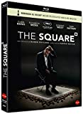The Square (THE SQUARE -, Importé d'Espagne, langues sur les...