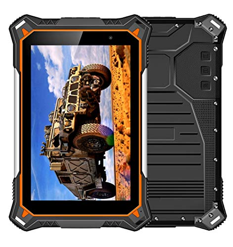 Outdoor Rugged Tablet IP68 Android8.1 Octa Core CPU
