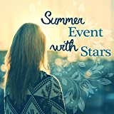 Summer Event with Stars – Drink, Dance, Star, Party, Tropical