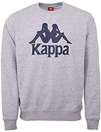 Amazon.it: Kappa Grigio Abbigliamento sportivo Uomo