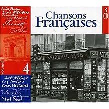 Vol.4-Chanson Francais [Import anglais]