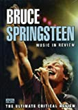 Bruce Springsteen - Music in Review (+Buch)