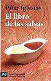 El libro de las salsas (El Libro De Bolsillo - Varios)