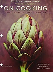 Study Guide for On Cooking Update by Sarah R. Labensky (2014-03-29)