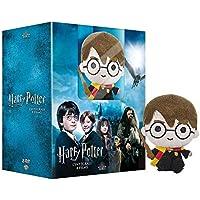 Harry Potter-L'intégrale des 8 Films