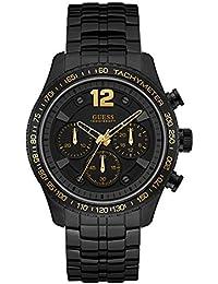 Guess Herren-Armbanduhr W0969G2