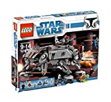 Lego Star Wars 7675 - Camminatore d'assalto AT-Te