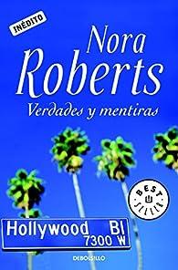 Verdades y mentiras par  Nora Roberts
