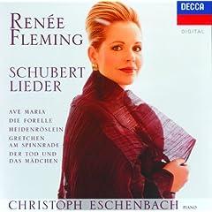 Schubert: Nacht und Tr�ume, D.827