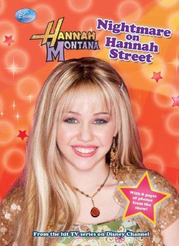 Street (Hannah Montana) (Hannah Montana Halloween)