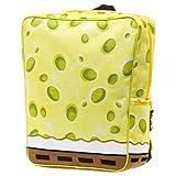 Nickelodeon Rucksack-Spongebob-Suit Up W/Abnehmbare Krawatte New Lizenzprodukt bp2qtjspo
