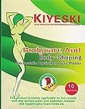 Kiyeski Bodycare und body-shaping Pflaster - elektrostatisches formgebendes Pflaster