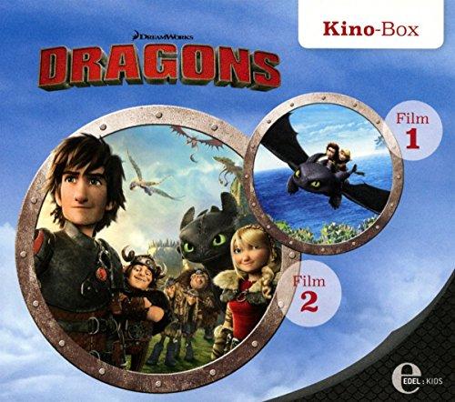 Edel DVD Drachenzähmen