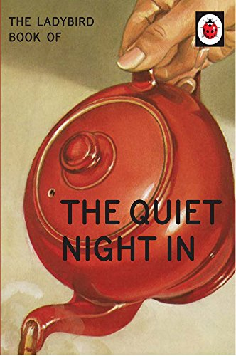 * NEW * The Ladybird Book of The Quiet Night In
