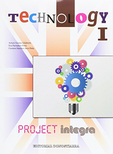 Technology I - Project INTEGRA - 9788470635229