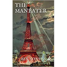 The Maneater (English Edition)