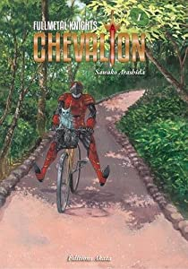 Fullmetal Knights Chevalion Edition simple Tome 1