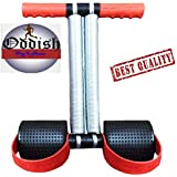 ODDISH way to fitness Men's and Women's Double Spring Body Toner and Multipurpose Equipment