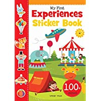 My First Experiences Sticker Book