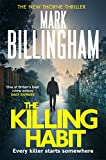The Killing Habit (Tom Thorne 15)