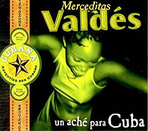 Merceditas Valdes - Ache III - Orishas