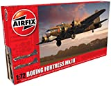 Airfix- Maquette-Boeing Fortress MK.III, A08018, Echelle 1/72
