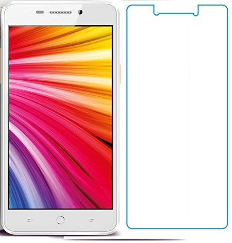 THERISE AMM2259 Screen Guard Tempered Glass for Intex Aqua Star 4G  available at amazon for Rs.149