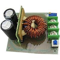 Yeeco Non Isoluted Alta Efficienza DC-DC 32-45 V a 2V-27V 5A Secchio Scendere Converter Alimentazione Elettrica Auto Audio Elettrico Sincrono Voltaggio Regolatore