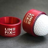 LineFix360 - Ball line marker