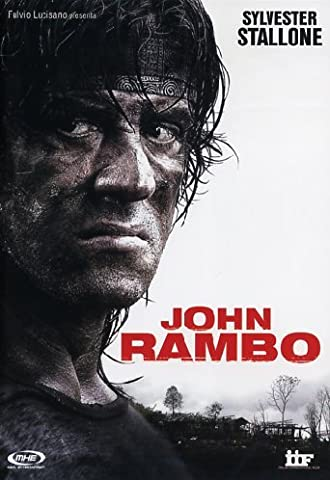 John Rambo [Import anglais]