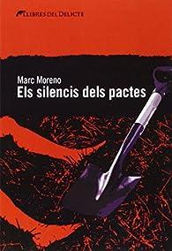 Els silencis dels pactes par  Marc Moreno Martínez