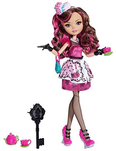 Mattel Ever After High BJH35 - Tee-tastische Party, Briar Beauty, Puppe (Ever Briar Beauty High After)