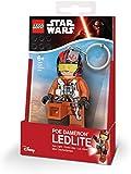 Lego Lights IQLGL-KE95 Star Wars Episode VII Poe Dameron Key Light
