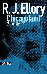 Trois jours à Chicagoland - le flic