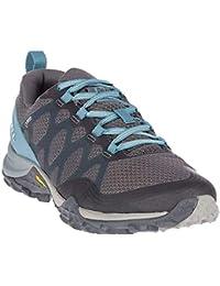Merrell Siren 3 GTX, Zapatillas de Senderismo para Mujer