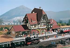Vollmer 47522 Bahnhof Neuffen