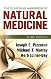 [The Clinician's Handbook of Natural Medicine] (By: Joseph E. Pizzorno) [published: April, 2015]