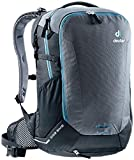 Deuter Giga Bike Rucksack, Graphite-Black, 48 x 32 x 18 cm, 28 L