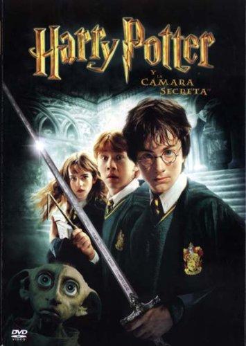 Harry Potter Y La Cámara Secreta 15