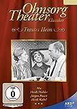 Ohnsorg-Theater Klassiker: Trautes Heim